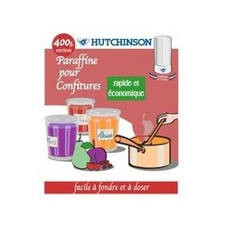 Sachet de paraffine HUTCHINSON