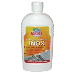 ECNESS INOX FLACON 500ML