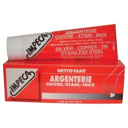 IMPECA ARGENTERIE TUBE 100ML