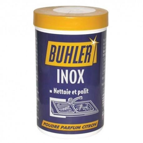 Zip inox buhler