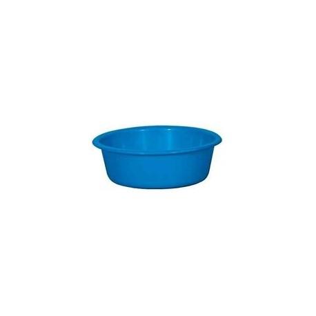 Cuvette ronde 1,5 L bleu ALUMINIUM ET PLASTIQUE
