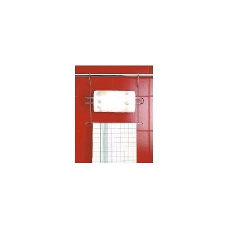 Etagère porte rouleaux 'Lonardo' METALTEX - SOREPRO