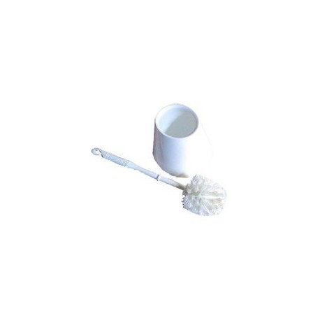 Brosse WC et porte balai MANCRET
