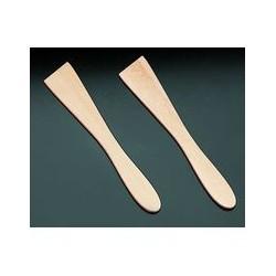 spatules plates en bois METALTEX - SOREPRO