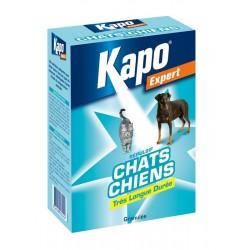 REPULSIF CHIEN / CHAT GRANULES 500 G KAPO