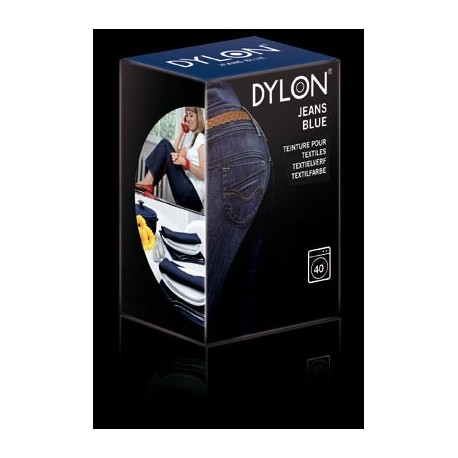 TEINTURE DYLON GRAND TEINT MACHINE 200G