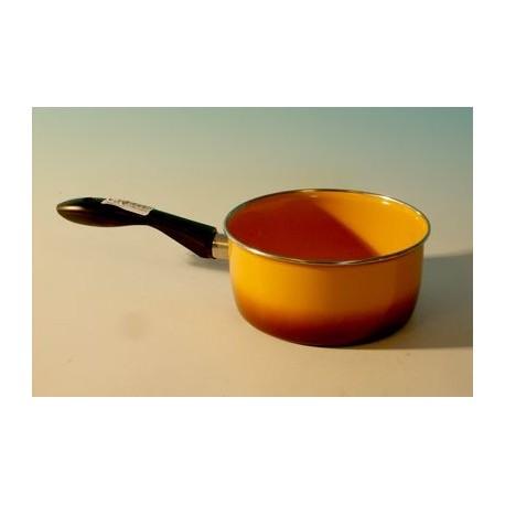 Casserole émaillée 'miel' BEKA
