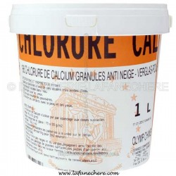 CARBURE DE CALCIUM 1L
