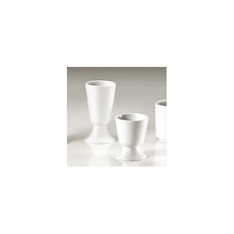 Mazagran Pillivuyt porcelaine blanche