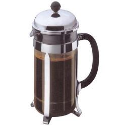 CAFETIERE CHAMBORD BODUM 4T CHRO192416