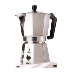 CAFETIERE ITAL MOKA EXPRESS BIALET 12T