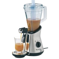 BLENDER DIRECT SERVE MOULINEX LM600E41