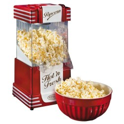 MACHINE A POP CORN
