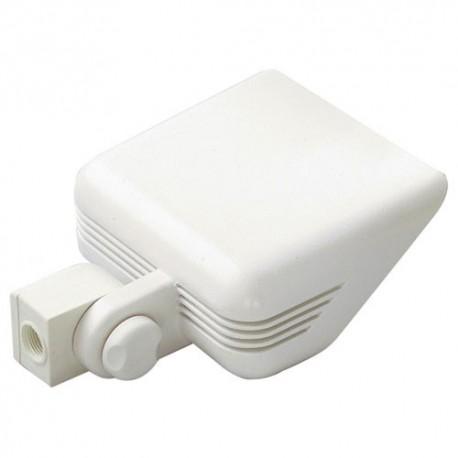 Projecteur pelle day blanc bte 0553