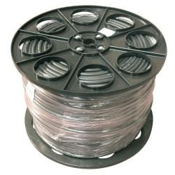 Cable rig.r2v 3g1.5 250m noir touret