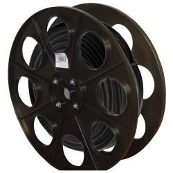 Cable h07rnf 3g1.5 noir 1/2 touret 75m