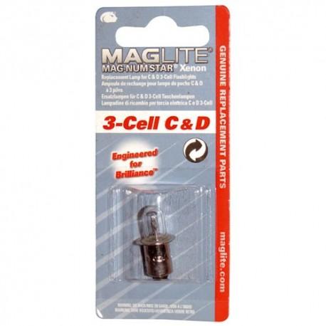 Ampoule maglite ml3/lcl3 bl lmsa301