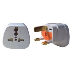 Adaptateur europe / angleterre pac165