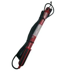 Baladeuse fluo 8w sc legrand 91281