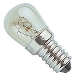 Ampoule poirette e14 15w frigo 260v