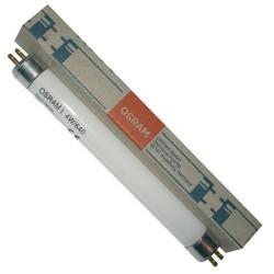 Tube fluo 0m136 4w bloc secours d16mm