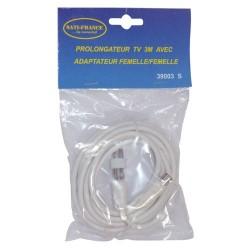 Prolongateur tele 3m sc 39003s