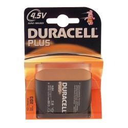 Pile 3lr12 plus bl1 mn1203 duracell
