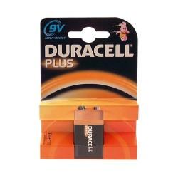 Pile 6lr61 9v plus bl1 mn1604 duracell