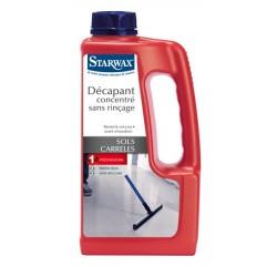 SUPER DECAPANT SANS RINCAGE 1 L STARWAX