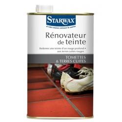 RENOVATEUR DE TEINTE 1 L STARWAX