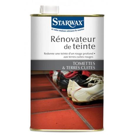 RENOVATEUR DE TEINTE TOMETTES ET TERRES CUITES 1L