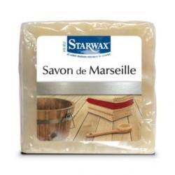 """SAVON """"STAR MARSEILLE"""" CUBE 200GR STARWAX"""