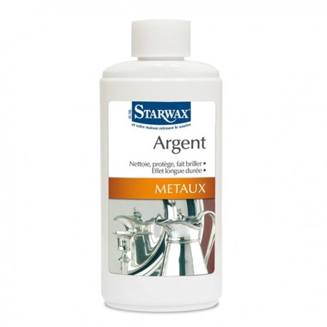NETTOYANT SPECIAL ARGENT 250ML