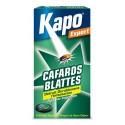 BOITE APPAT CAFARDS BLATTES ETUI DE 4
