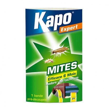 PAPIER ACCORDEON ANTI-MITES  1 BANDE