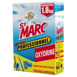 OXYDRINE ST MARC PRO 1.8KG