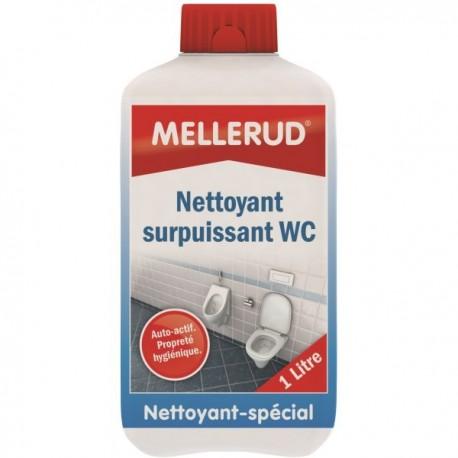 NETTOYANT SURPUISSANT WC 1L MELLERUD