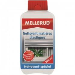 NETTOYANT PLASTIQUES 0.5L MELLERUD
