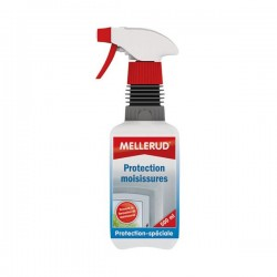 PROTECTION MOISISSURES PISTOLET 0.5L MELLERUD