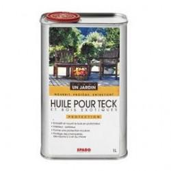 Teck et bois exotiques droguerie lafanech re - Huile pour bois exotique ...