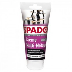 CREME MULTI-METAUX 175ML SPADO