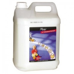 SHAMPOOING HAGERTY 5 PRO 5L