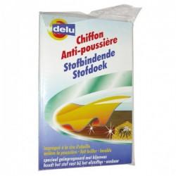 DELU CHIFFON ANTI-POUSSIERE 40 X 35CM