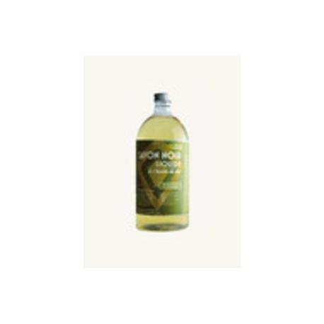 Ecness savon noir huile de lin 1l droguerie lafanech re - Huile de lin tomettes ...