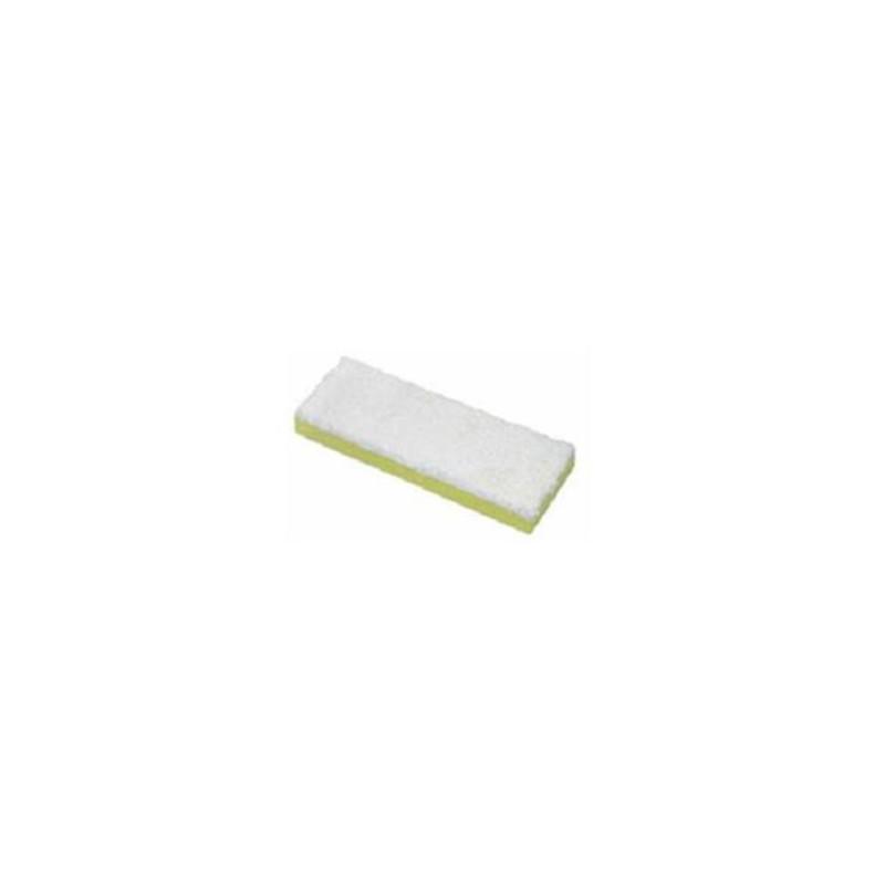 eponge microfibre pour lave sol super mop droguerie lafanech re. Black Bedroom Furniture Sets. Home Design Ideas