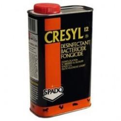 CRESYL DESINFECTANT BACTERICIDE FONGICIDE 1L