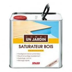 SATURATEUR BOIS 5L