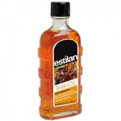 ESTILAN TECK OIL 125ML