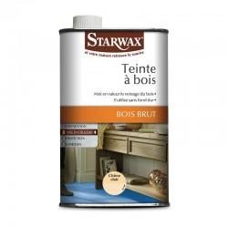 TEINTE TON BOIS PHASE AQUEUSE ACAJOU 500 ML STARWAX