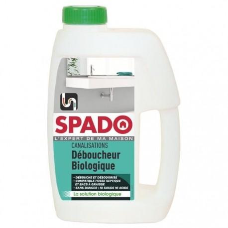 BIO DEBOUCHEUR 1L SPADO